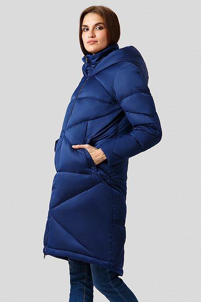 Пальто женское, Модель W18-11017, Фото №3