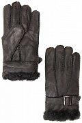 Перчатки мужские, Модель W18-21306, Фото №1