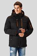 Куртка мужская, Модель W18-22001, Фото №1