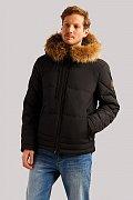 Куртка мужская, Модель W18-22013, Фото №1