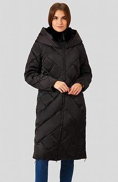 Пальто женское, Модель W18-11004, Фото №1