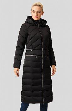 Пальто женское W18-11010