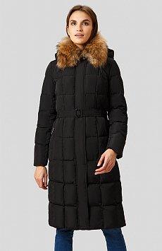 Пальто женское W18-11035