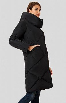 Пальто женское W18-11039