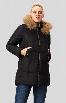 Куртка женская W18-12048