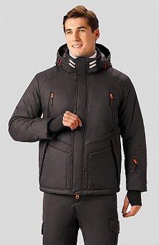 Куртка мужская, Модель W18-22030, Фото №1