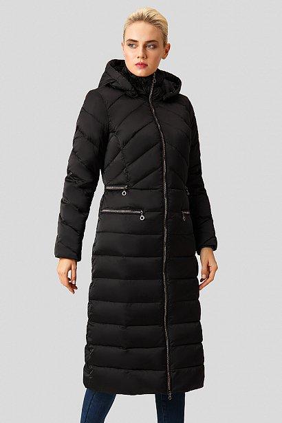 Пальто женское, Модель W18-11010, Фото №1