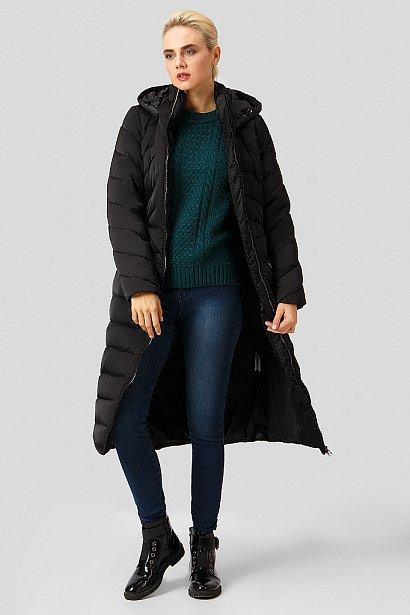 Пальто женское, Модель W18-11010, Фото №2