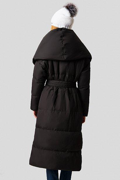 Пальто женское, Модель W18-11018, Фото №4