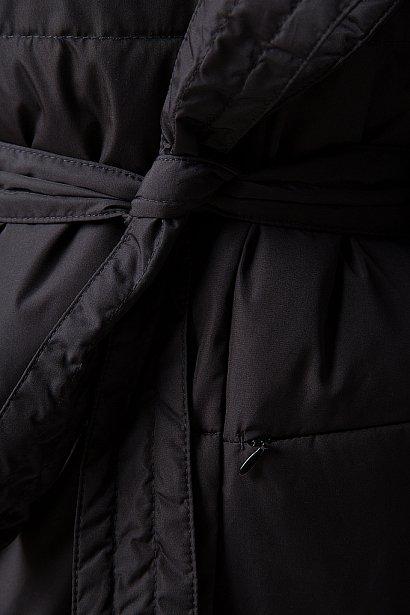 Пальто женское, Модель W18-11018, Фото №5