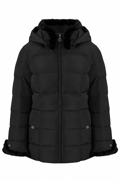 Куртка женская, Модель W18-11033, Фото №7