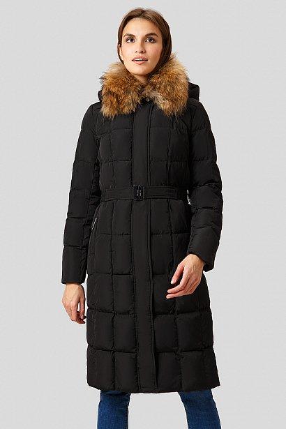 Пальто женское, Модель W18-11035, Фото №1