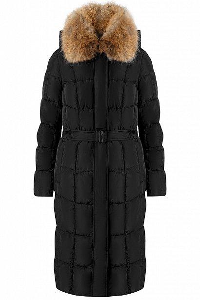 Пальто женское, Модель W18-11035, Фото №7