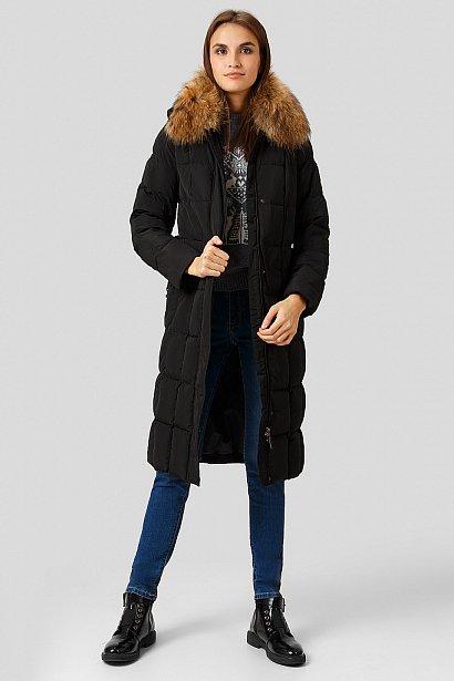 Пальто женское, Модель W18-11035, Фото №2