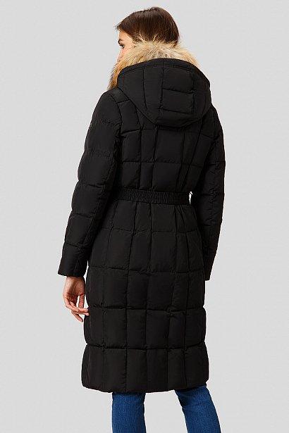 Пальто женское, Модель W18-11035, Фото №4