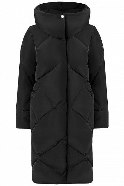 Пальто женское, Модель W18-11039, Фото №6
