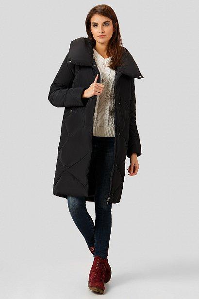 Пальто женское, Модель W18-11039, Фото №2