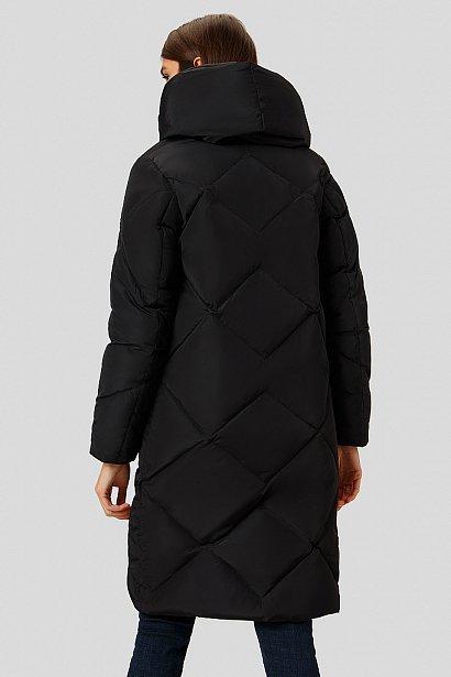 Пальто женское, Модель W18-11039, Фото №4