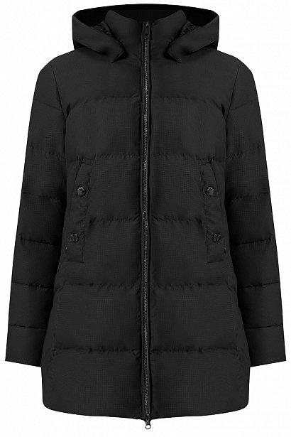 Куртка женская, Модель W18-12048F, Фото №8