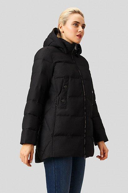 Куртка женская, Модель W18-12048F, Фото №4