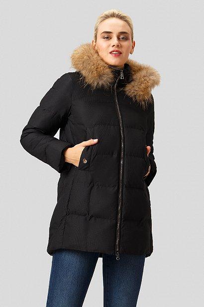 Куртка женская, Модель W18-12048, Фото №1