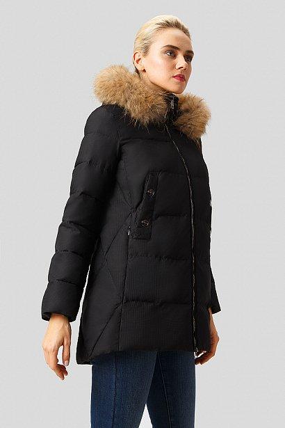 Куртка женская, Модель W18-12048, Фото №3
