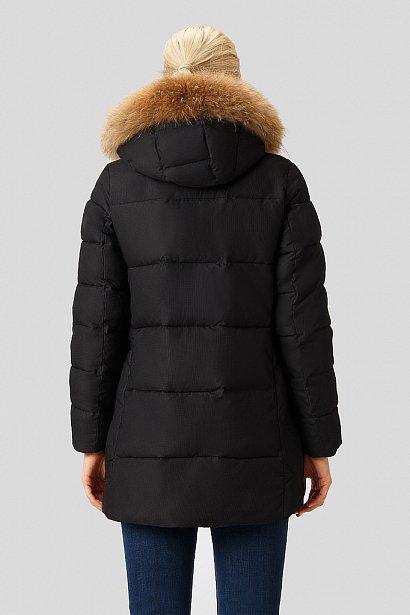 Куртка женская, Модель W18-12048, Фото №4
