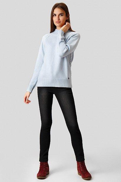 Джинсы женские, Модель W18-15000, Фото №2