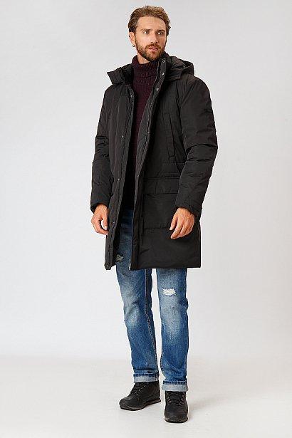 Пальто  мужское, Модель W18-21001, Фото №1