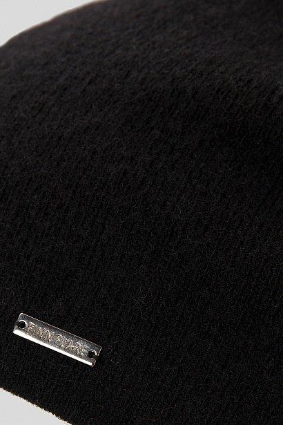 Шапка мужская, Модель W18-21127, Фото №4