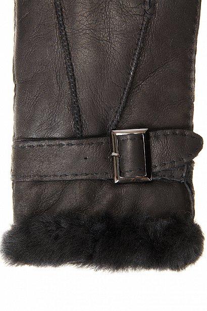 Перчатки мужские, Модель W18-21306, Фото №2