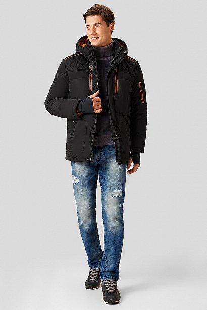 Куртка мужская, Модель W18-22001, Фото №2