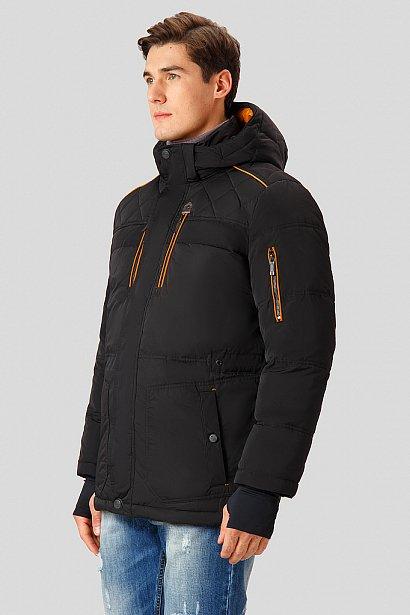 Куртка мужская, Модель W18-22001, Фото №3