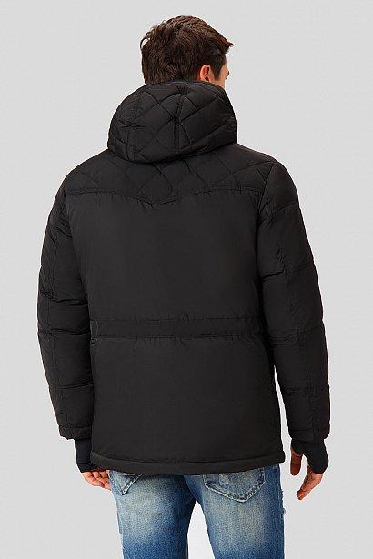 Куртка мужская, Модель W18-22001, Фото №4