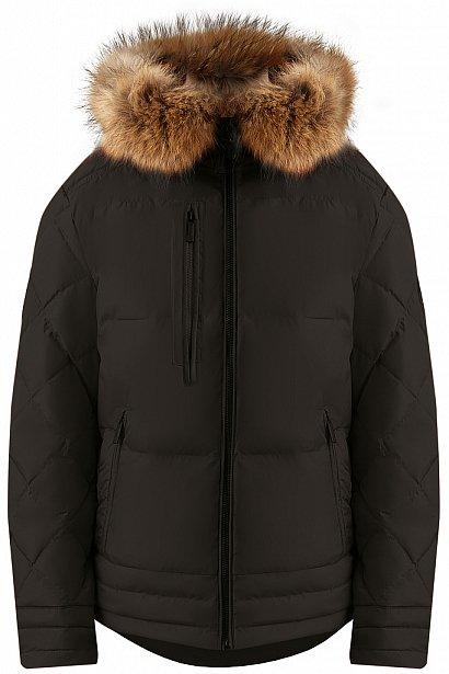 Куртка мужская, Модель W18-22013, Фото №6