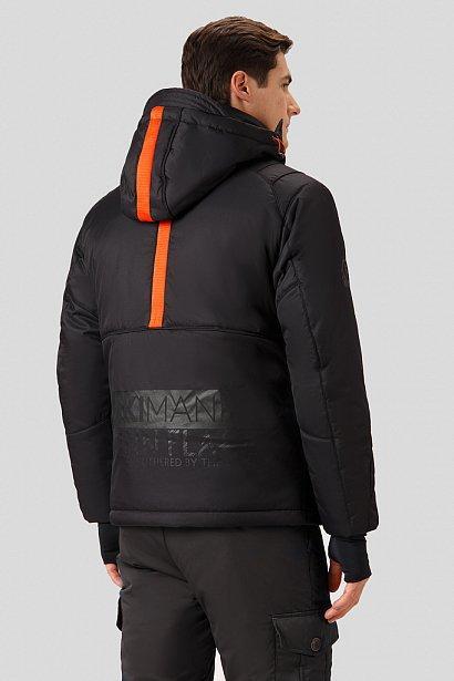 Куртка мужская, Модель W18-22030, Фото №4