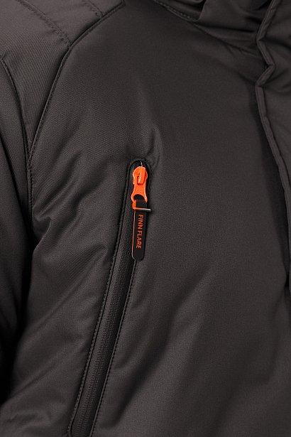 Куртка мужская, Модель W18-22030, Фото №5