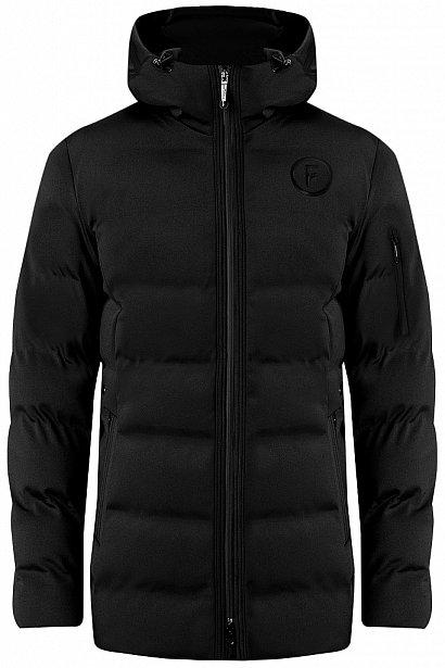 Куртка мужская, Модель W18-22035, Фото №6