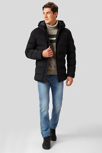 Куртка мужская, Модель W18-22035, Фото №2