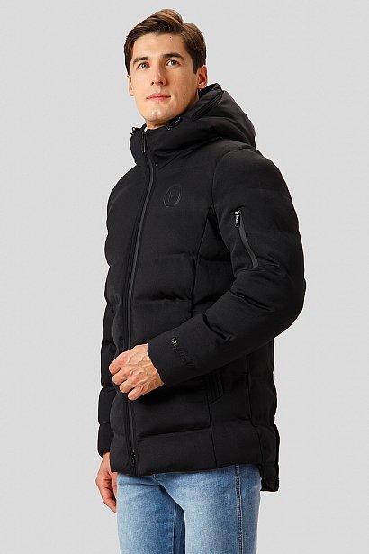 Куртка мужская, Модель W18-22035, Фото №3