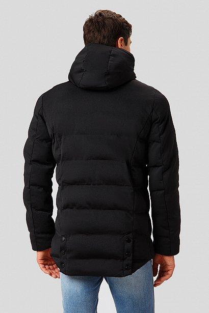 Куртка мужская, Модель W18-22035, Фото №4