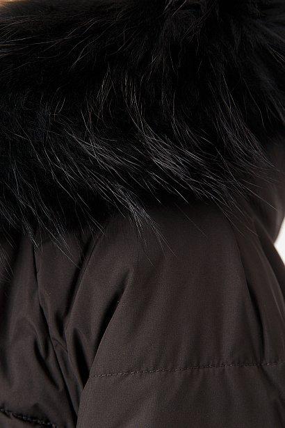 Полупальто женское, Модель W18-32021, Фото №6