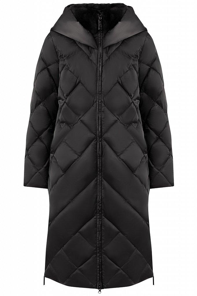 Пальто женское, Модель W18-11004, Фото №6