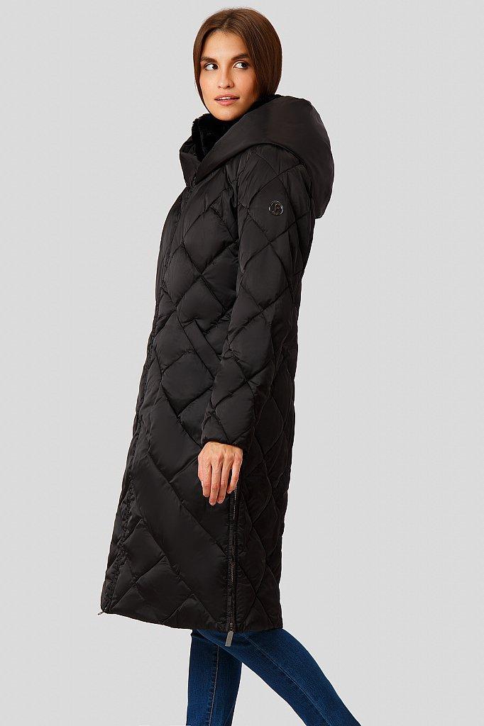 Пальто женское, Модель W18-11004, Фото №3