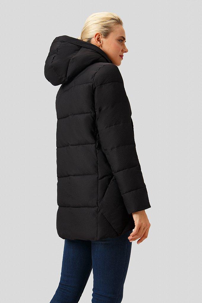 Куртка женская, Модель W18-12048F, Фото №5
