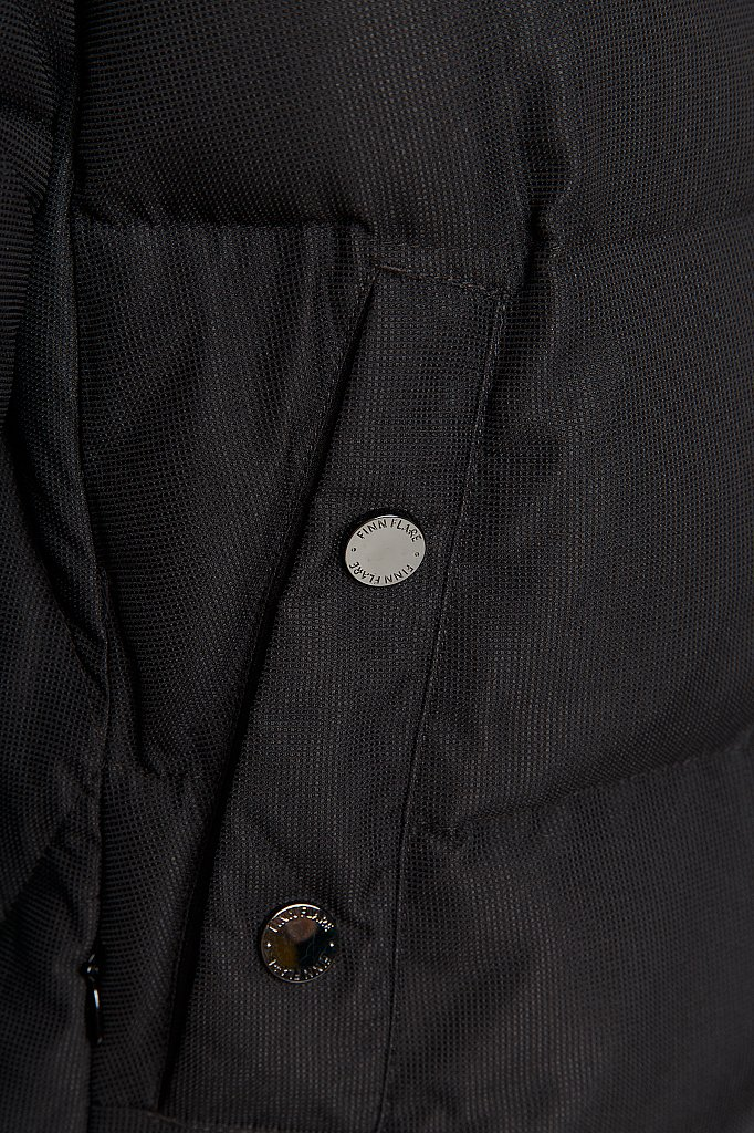 Куртка женская, Модель W18-12048F, Фото №7