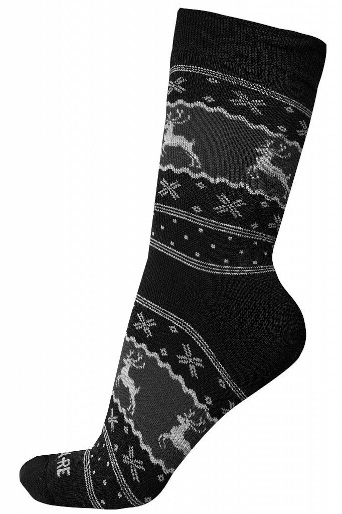 Носки мужские, Модель W18-21135, Фото №1