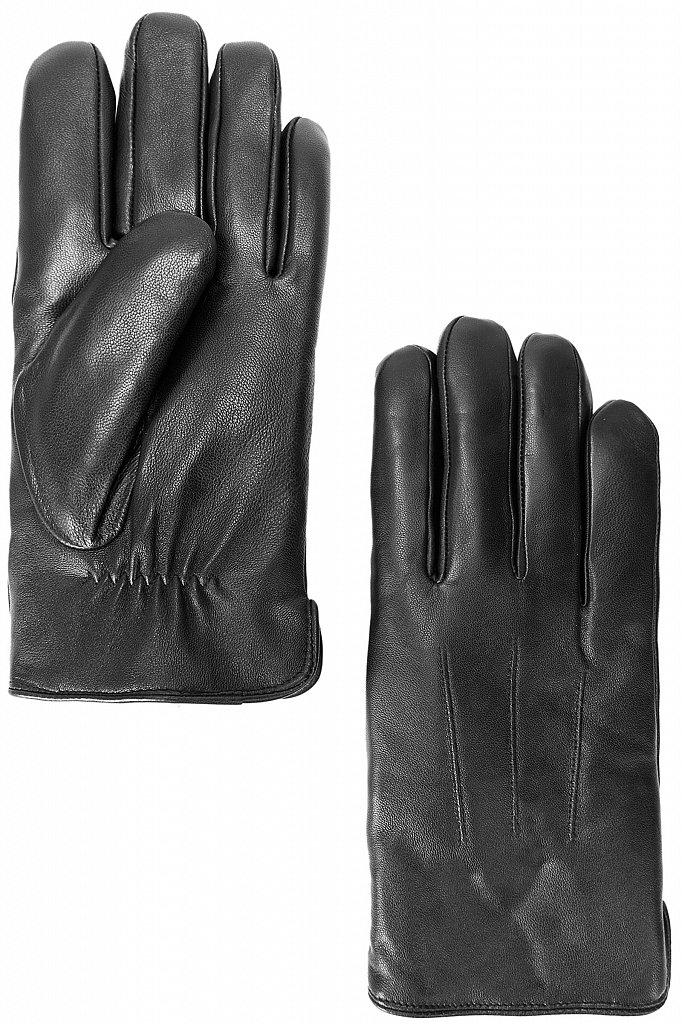 Перчатки мужские, Модель W18-21301, Фото №1