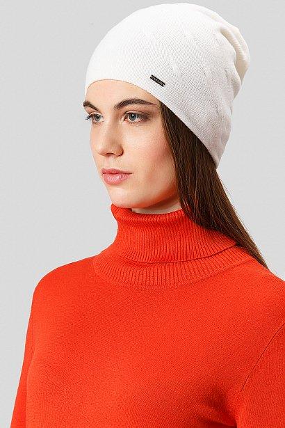 Шапка женская, Модель W18-11148, Фото №2