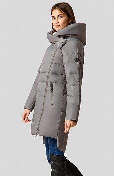 Пальто женское W18-32010